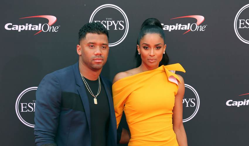 Did Ciara, Russell Wilson respond to Future… - news of today