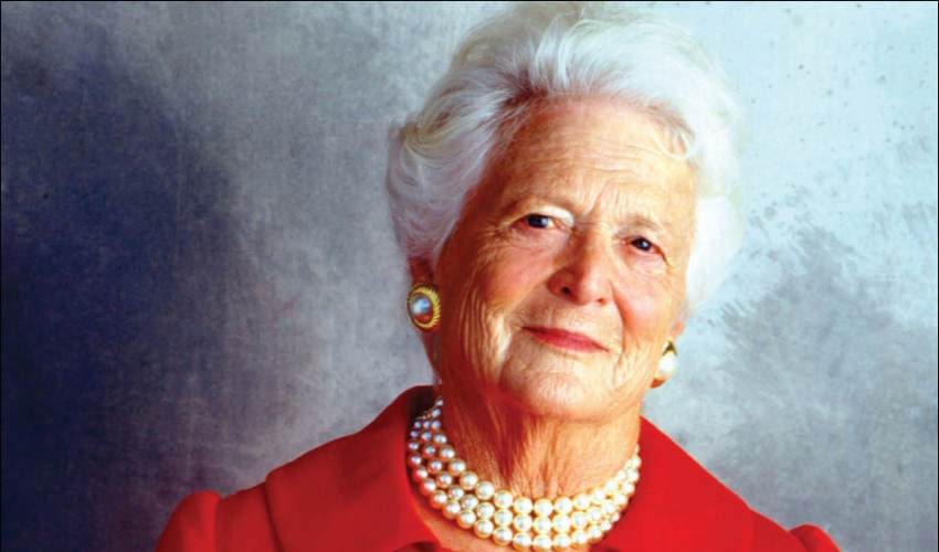 5 books not to miss: Susan Page's Barbara Bush… - news of today