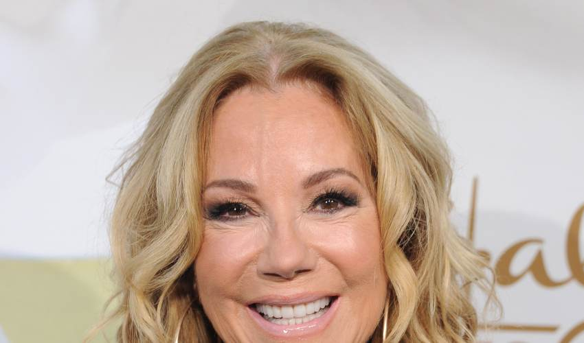 Kathie Lee Gifford talks 'crippling loneliness'… - news of today