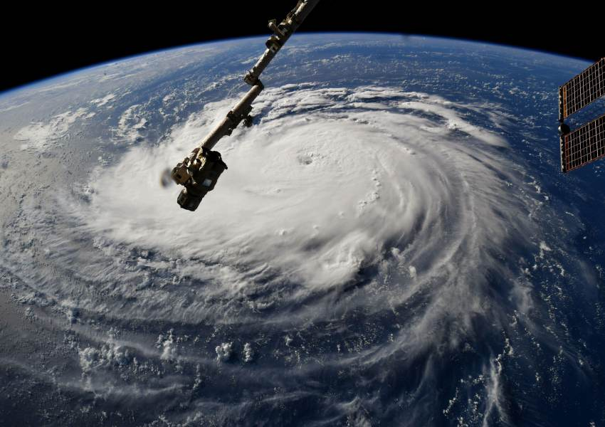 Hurricane Florence gas shortages pop up in… - news of today