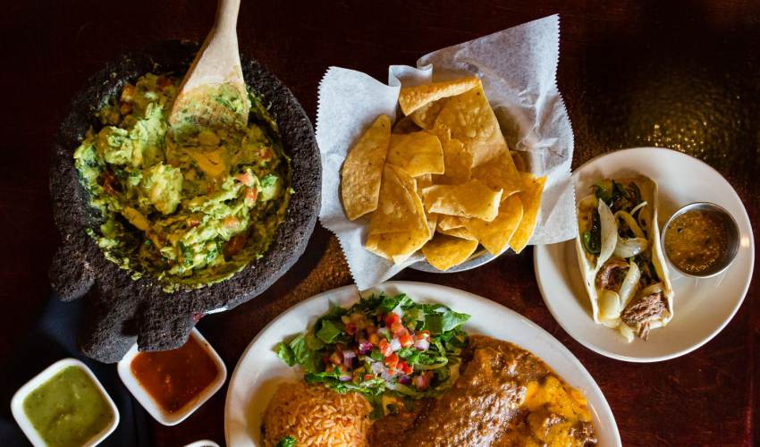 Here's where to go for the best Tex-Mex in… - news of today