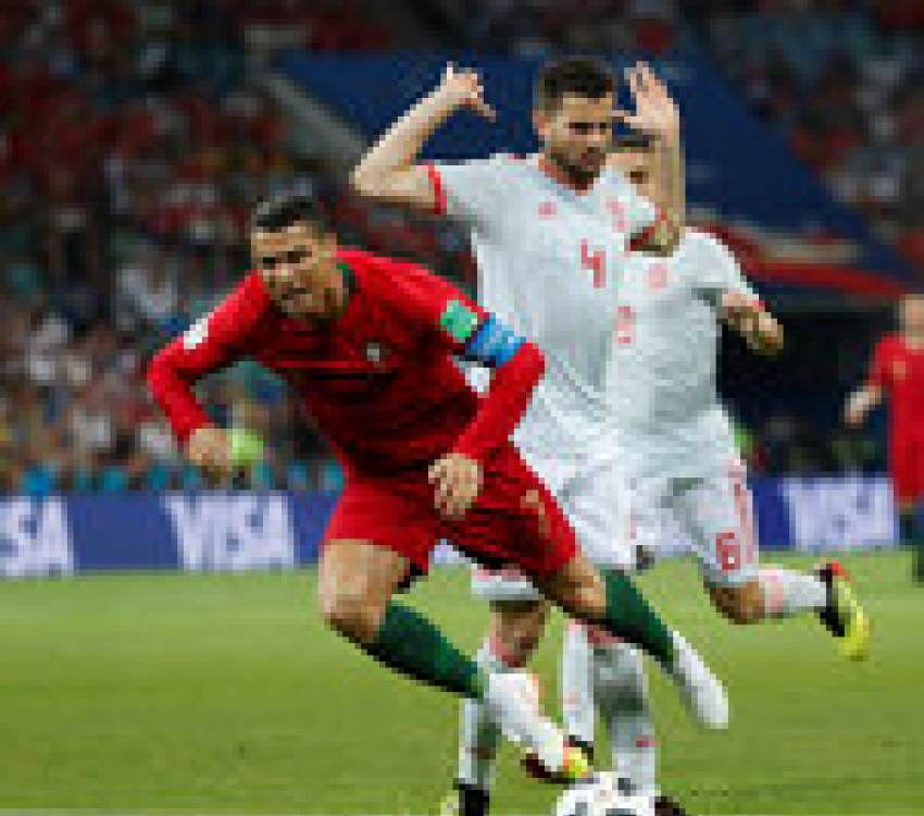 Spain vs. Portugal: World Cup Live Score and Updates - news of today