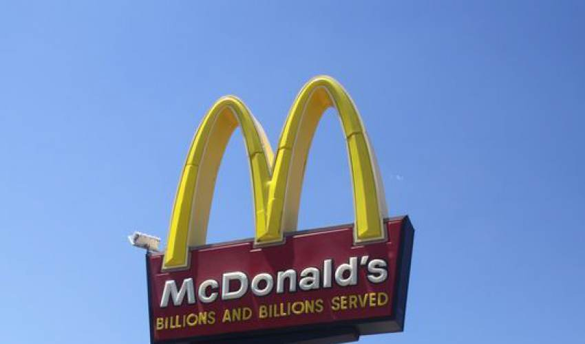 Tainted McDonald's salads sicken people in… - news of today
